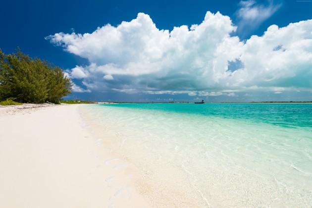 Опубликован рейтинг 50лучших пляжей вмире