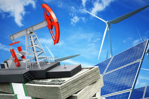 Низкая цена нанефть негарантирует реформы