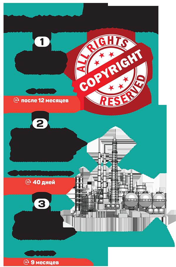 Услуги eGov для интеллектуальной ипромышленной собственности