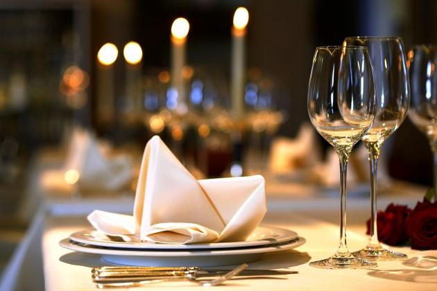 Рестораны вэтом году повысили цены почти на3%