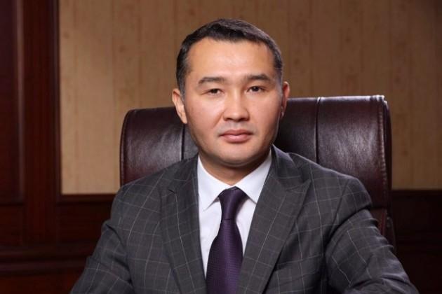 Нацкомпанию Kazakh Invest возглавил Сапарбек Туякбаев