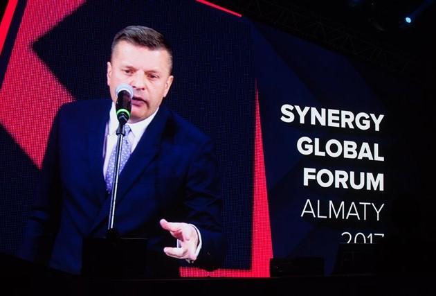 Synergy Global Forum 2017
