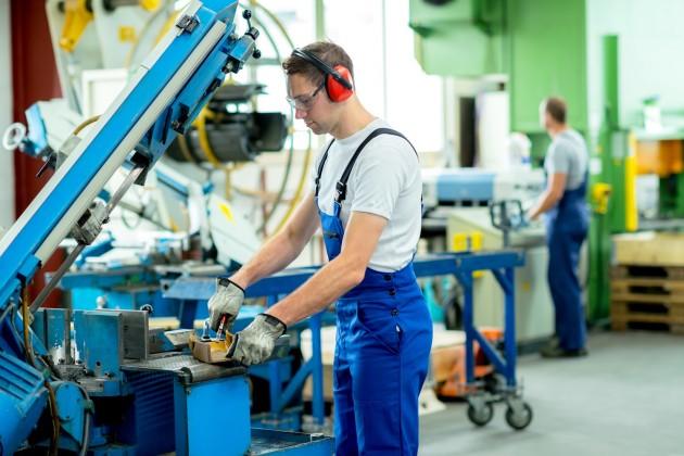 ВАстане выросло производство продуктов истройматериалов