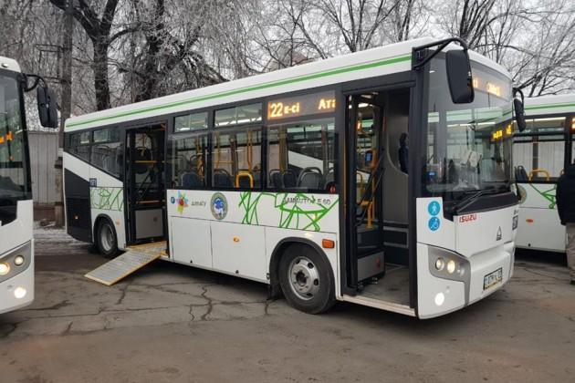 Какой должна быть транспортная реформа Алматы?