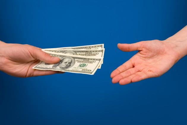 Где берут деньги бизнесмены, откоторых отказались банки