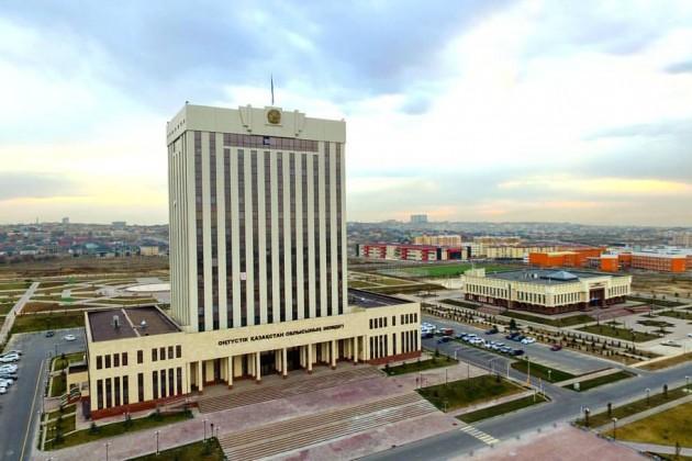 Заместителю акима ЮКО вынесен выговор