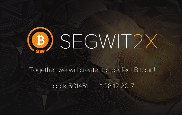 Segwit2X возродится уже вближайшие недели