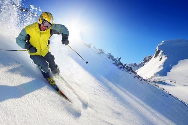 Составлен рейтинг мировых горнолыжных курортов