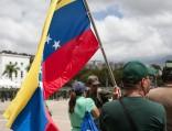 Николас Мадуро пообещал потратить 70% бюджета насоцполитику