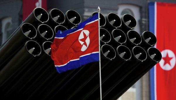 КНДР неоткажется отядерной программы в2018году