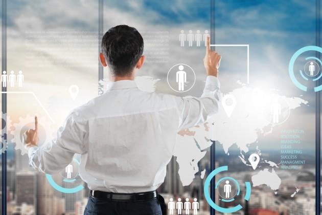 Что нужно сделать для цифровой трансформации бизнеса?