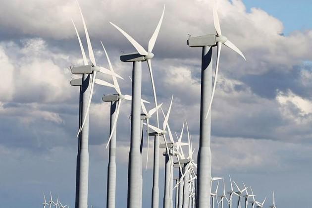 Enel построит вКанаде ветропарки