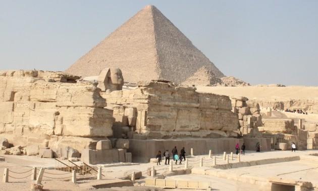 ВЕгипте запустили систему электронных виз