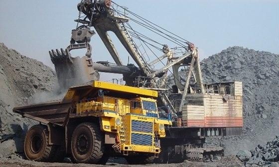 Кредитование горнодобывающего сектора растет рекордными темпами
