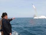 КНДР назвала новые санкции ООН «актом войны»
