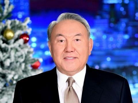 Президент: Мыпродолжим курс перемен, созидающих процветающий Казахстан