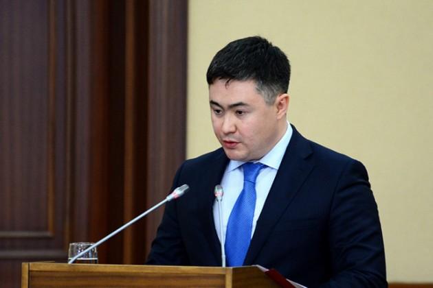 Рост ВВП Казахстана в2017году может оказаться выше 4%