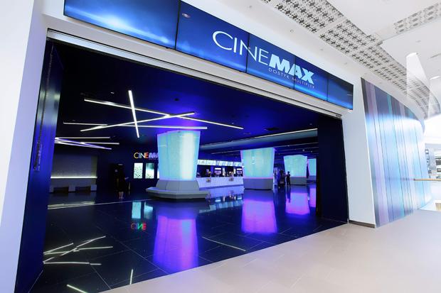 CINEMAX: Добиваясь целей.