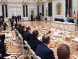 Президент встретился сбизнесменами изГермании