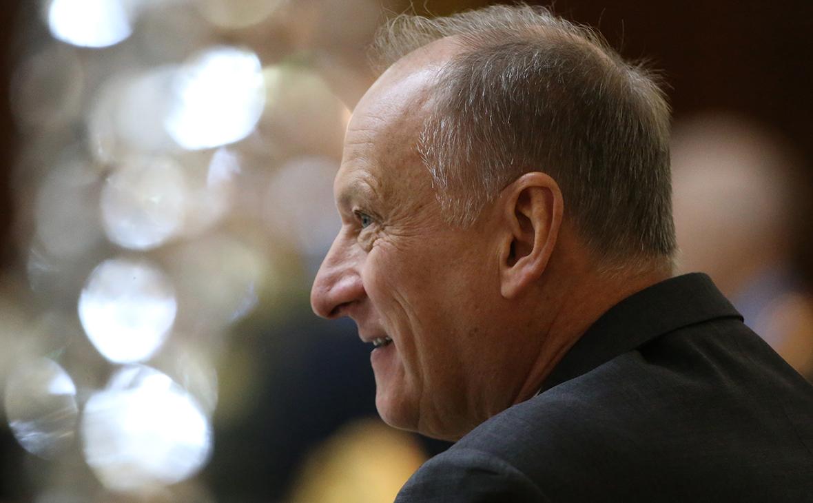 Патрушев увидел в стратегии США «необоснованные обвинения» в адрес России