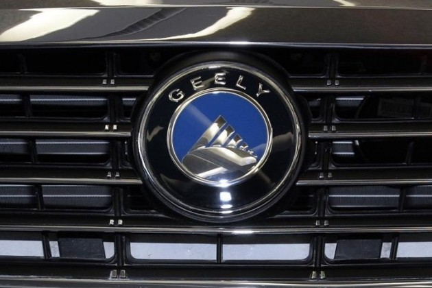 Geely покупает долю Volvo