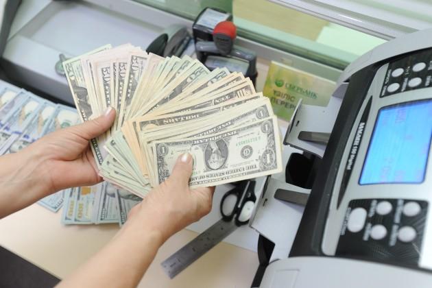 Доллар приближается котметке 332тенге