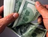 Дневные торги: 334,80тенге задоллар