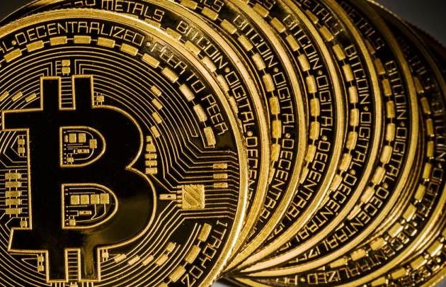 Курс bitcoin приблизился к $13тысячам