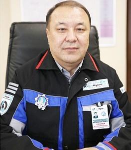 НаПавлодарском НХЗ назначен новый генеральный директор