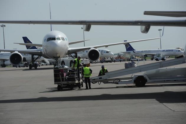 Текущий год стал самым удачным для авиаперевозчиков за5лет