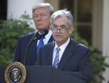 ФРС США повысила ключевую ставку впервые сиюня