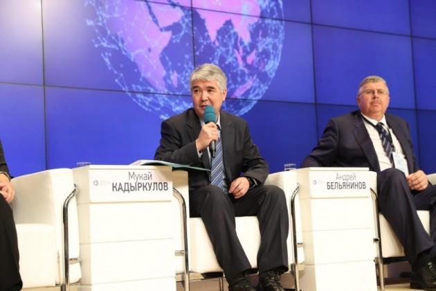 Страны ЕАЭС завершают ратификацию Таможенного кодекса