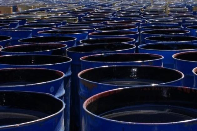 Цены нанефть устанавливают новый коридор колебаний