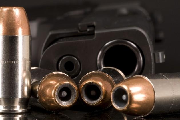 Продажи оружия вмире выросли впервые запять лет