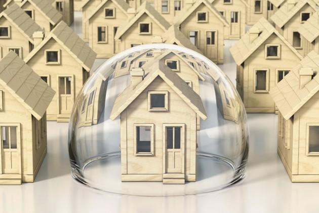 Какие тенденции влияли нарынок недвижимости в2017году