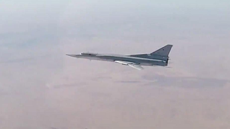 Минобороны России нанесло авиаудары по объектам ИГ в Дейр-эз-Зоре