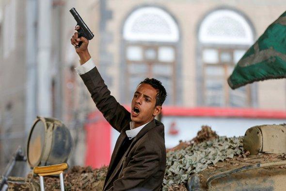 Убитый президент против повстанцев: что происходит в Йемене