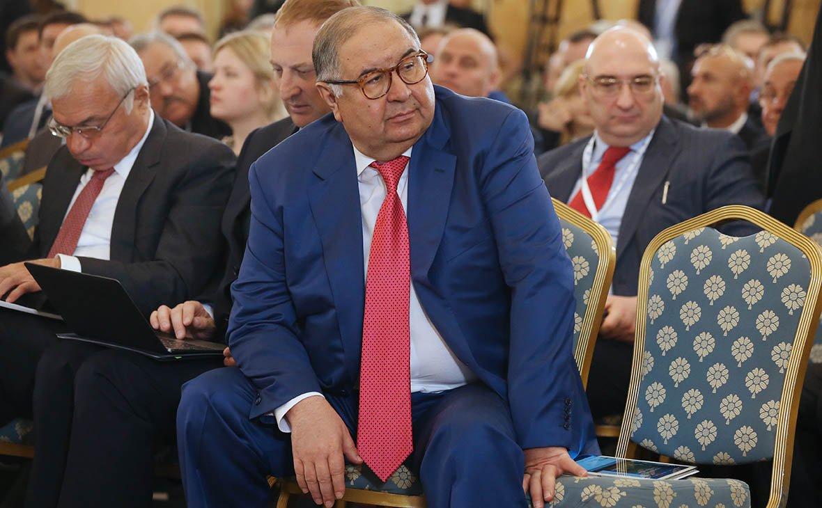 Усманов в открытом письме главе МОК напомнил о принципе римского права