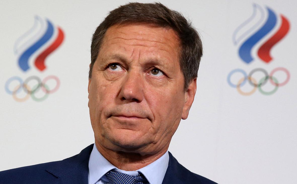 Глава ОКР сравнил призывы к бойкоту Олимпиады с клином между спортсменами