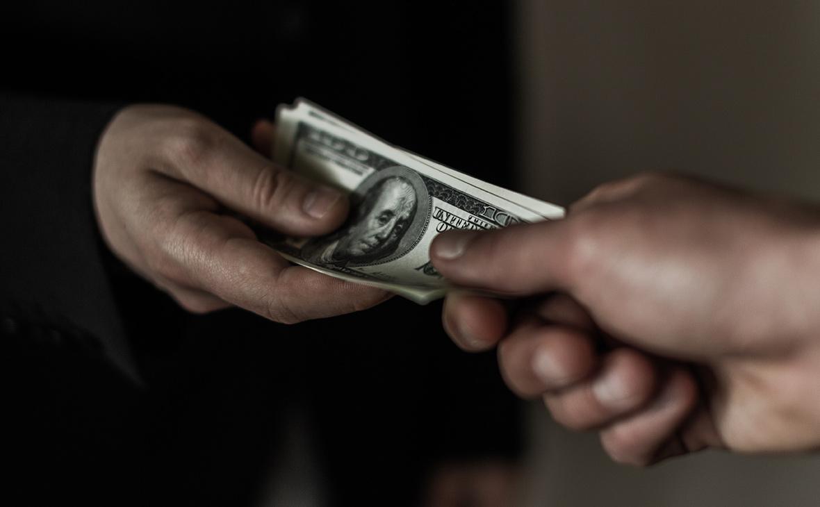 Почти 80% предпринимателей рассказали о «проявлениях коррупции»