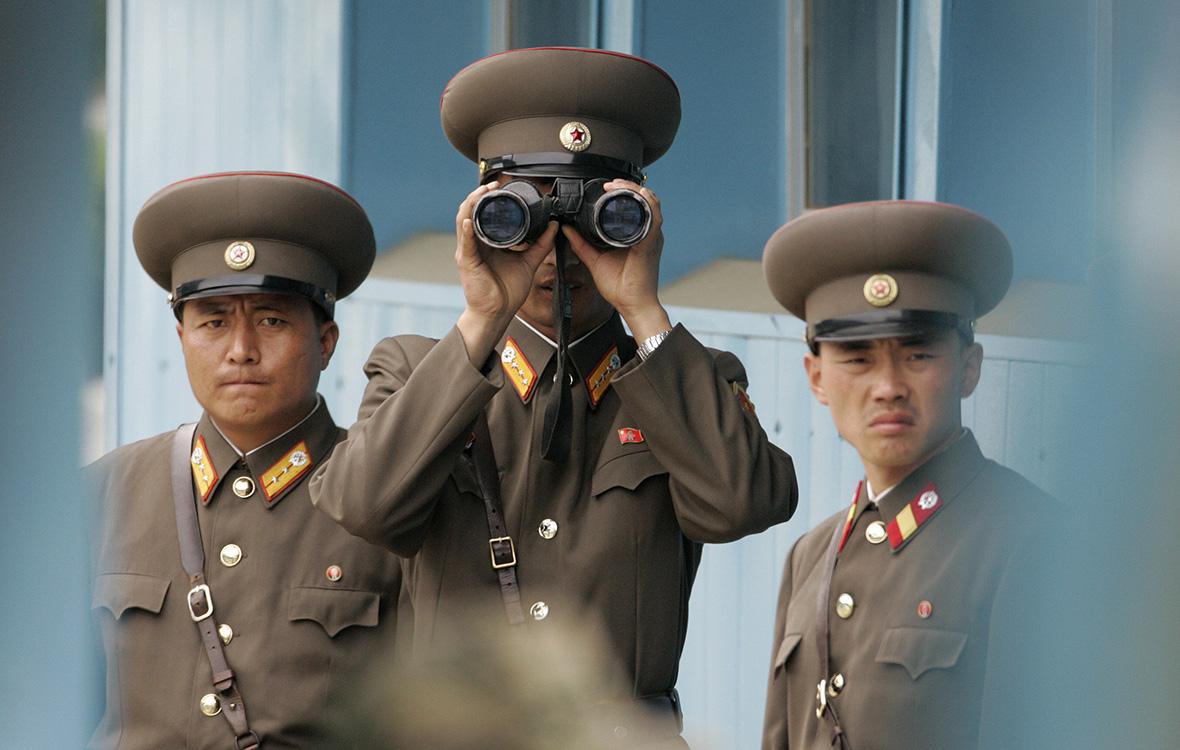 КНДР пригрозила США «безжалостным ответом» в случае морской блокады