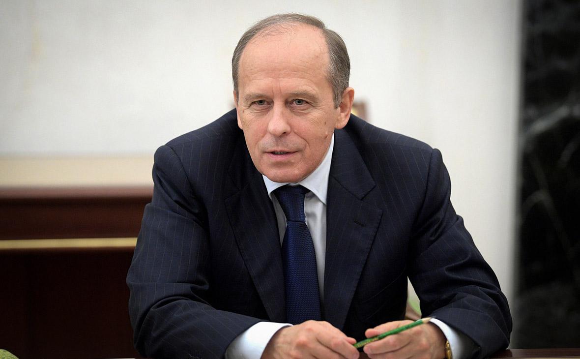 Глава ФСБ рассказал о принятой террористами тактике «автономного джихада»