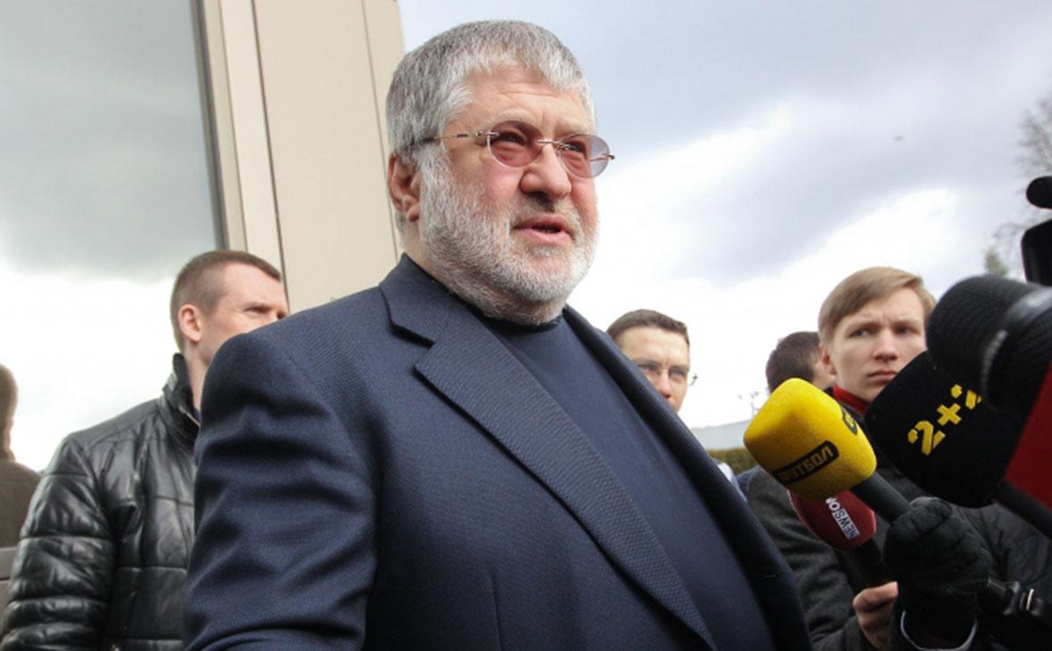 «Приватбанк» сообщил о всемирном аресте активов Коломойского судом