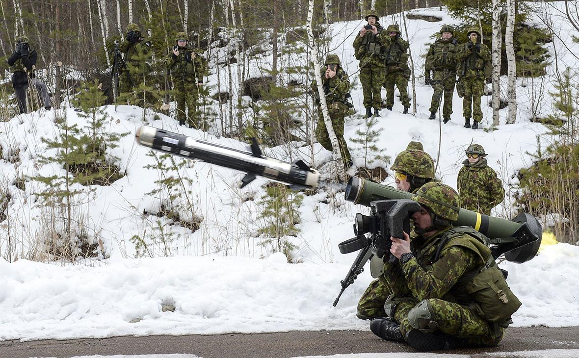 Белый дом одобрил первые поставки летального оружия Украине