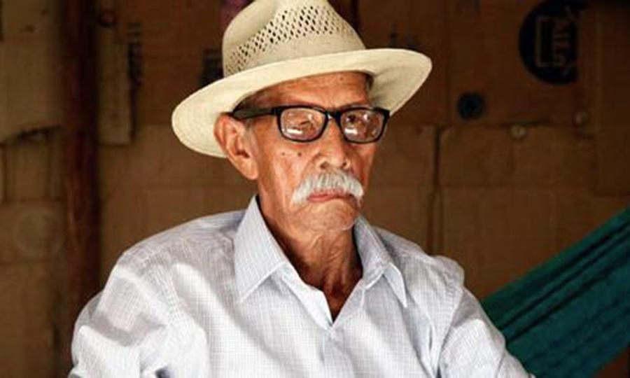 Старейший житель Мексики умер в возрасте 121 года
