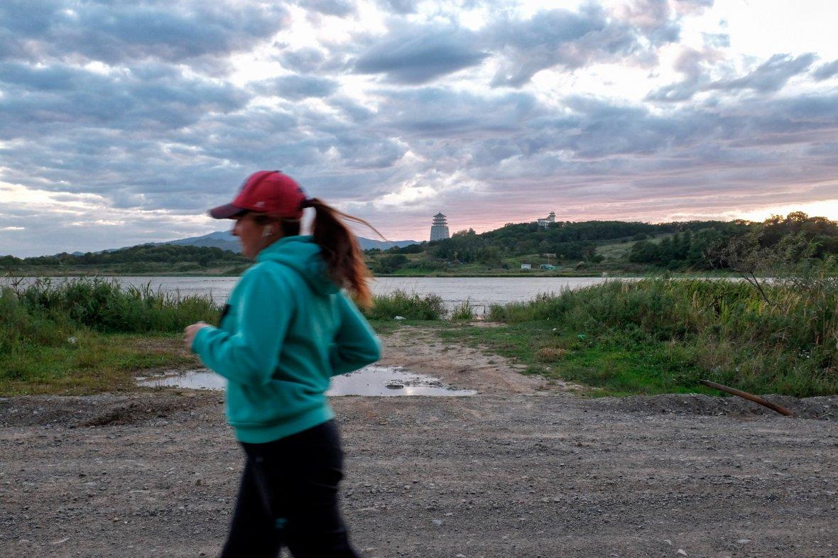 От КНДР до Москвы: лучшие фотопроекты РБК2017 года