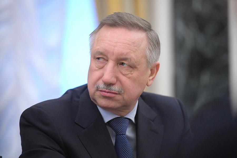 Кремлевский лифт: зачем Путин сменил полпредов и воронежского губернатора