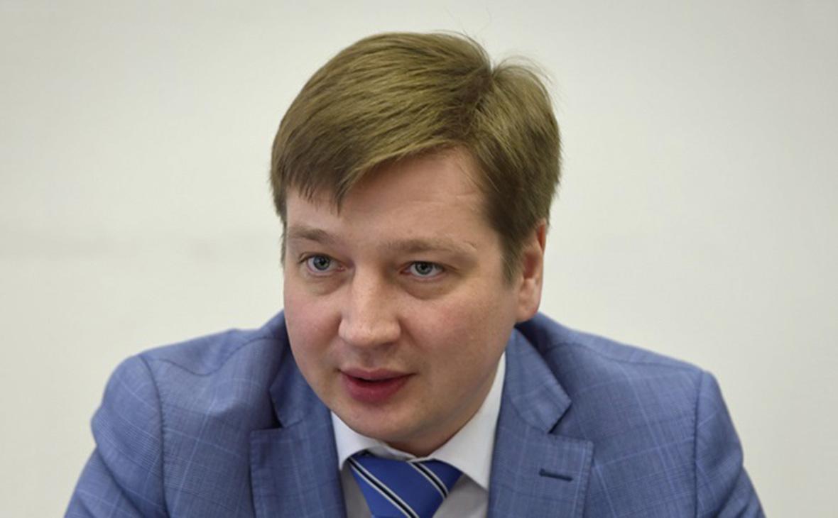 «Коммерсантъ» узнал о задержании гендиректора «Воентелекома»