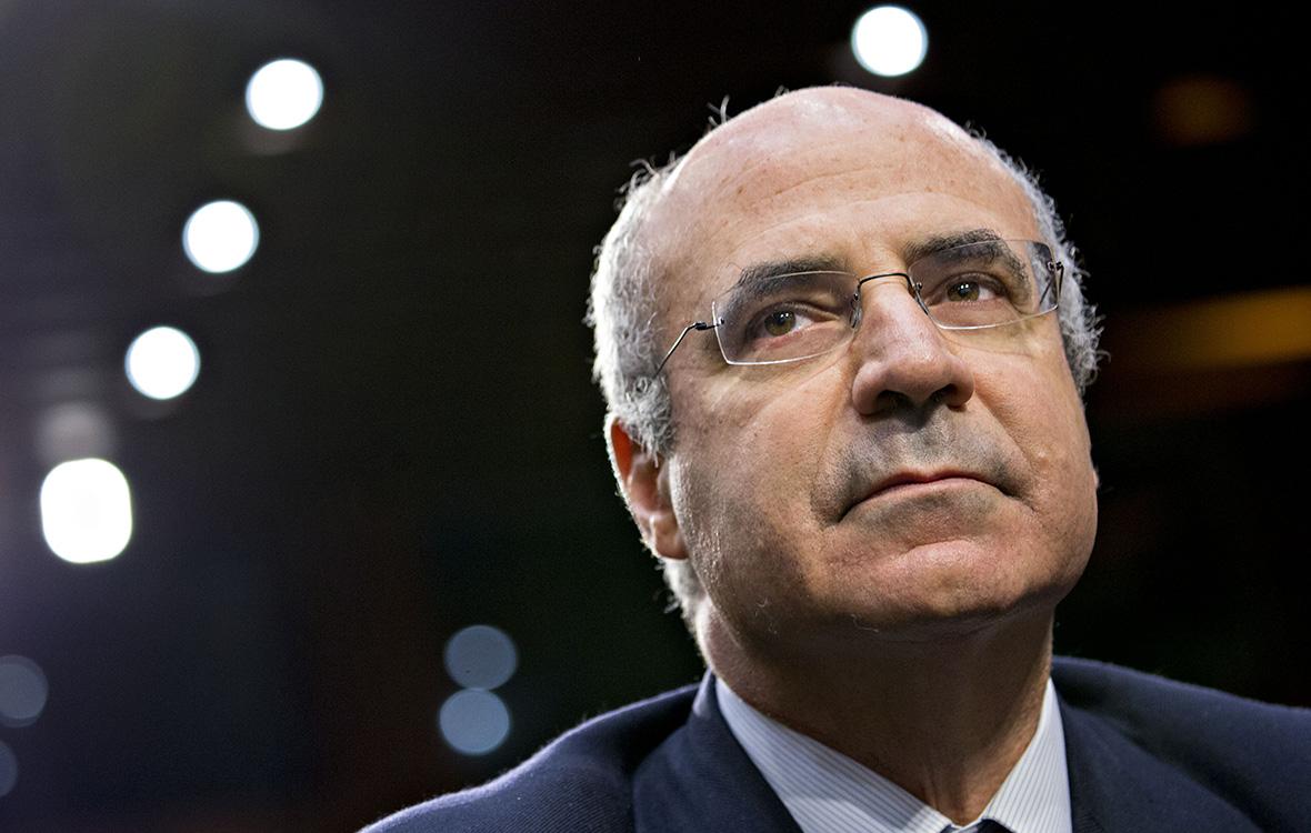Браудер призвал приостановить российское членство в Интерполе