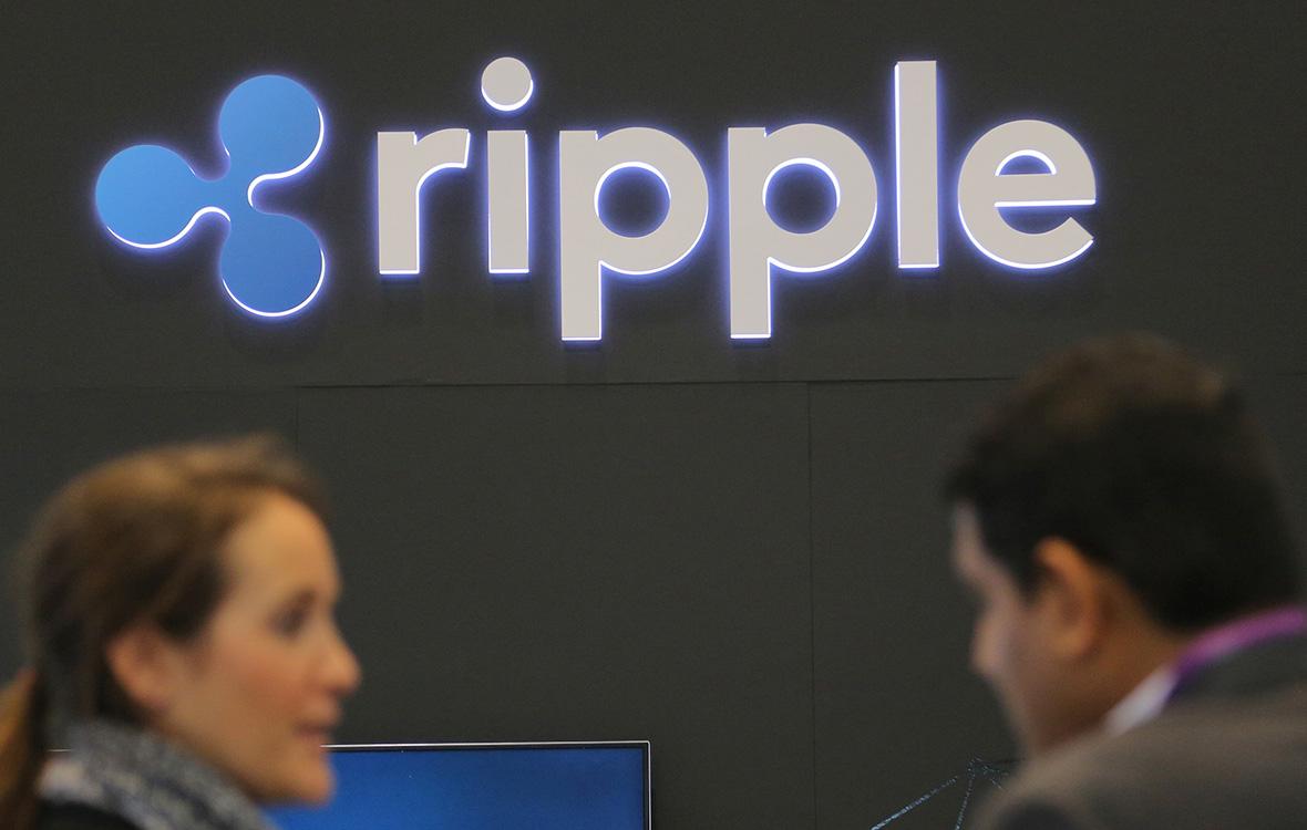 Ripple стала второй криптовалютой по капитализации